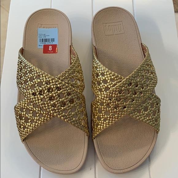 lulu fitflop sandals